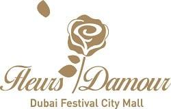Fleurs Damour Dubai